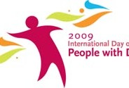 International Disability Day 2009