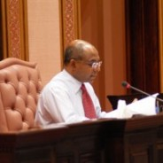 The UNCRPD gets approval from the Parliament to be ratified by Maldives