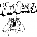 Happy Volunteers Day