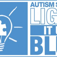 I just pledged to Light It up Blue for Autism